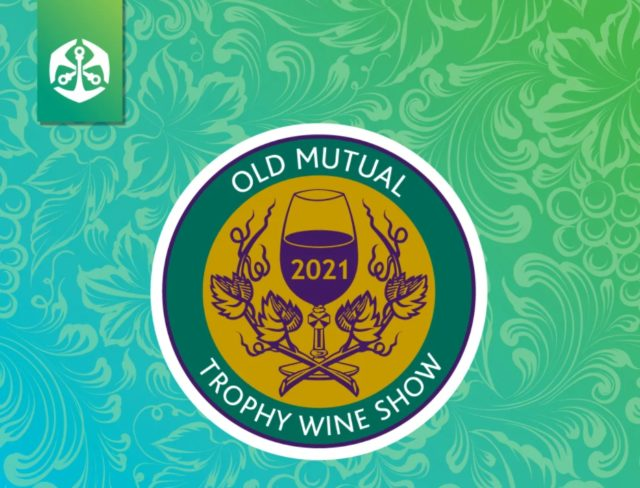 Old Mutual Trophy Wine Show logo