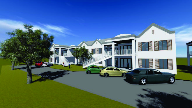 Proposed luxury retirement village angers neighbours