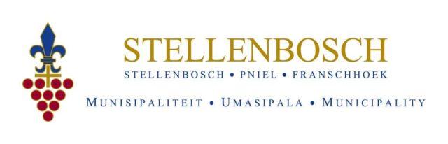 Stellenbosch Municipality Logo