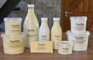 Dalewood Dairy Products